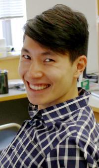 Tuck Ngun, Ph.D., UCLA