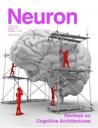 Neuron Cognitive Architectures Cover