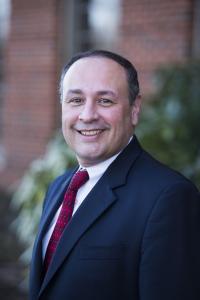 Fernando Pagan, Georgetown University Medical Center