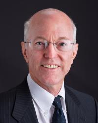 Steve Hackley, University of Missouri-Columbia