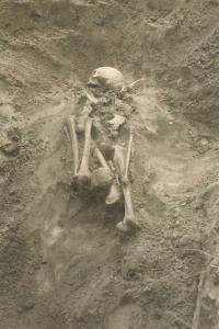 Sope 1 Grave