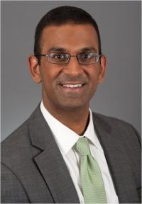 Vijay Sankaran, Dana-Farber Cancer Institute