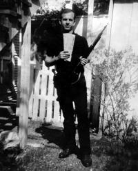 Dartmouth JFK/Oswald Photo Analysis