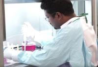 Raja Vadivelu, Eskitis Institute for Drug Discovery