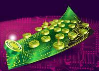 Nanomagnetic Coprocessor Solving Complex Optimization Problems