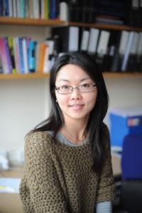 Nicole Tang, University of Warwick