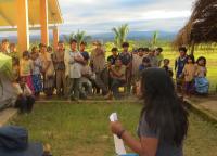 Tsimane' Community Members