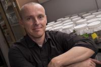 Scott Egan, Rice University