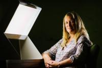 Kelly Rohan, University of Vermont