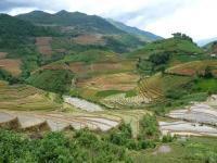 Sapa Region, Vietnam
