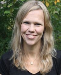Petra Brembeck, University of Gothenburg