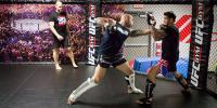 Combative Sport