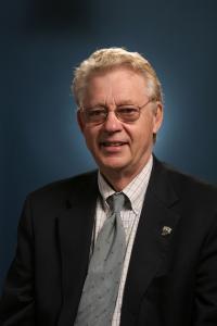 Anthony Norman, University of California - Riverside