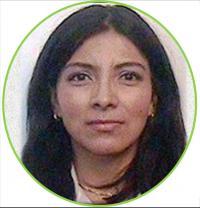 Elizabeth Rendon-Morales, University of Sussex
