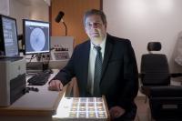 Dr. Lloyd P. Aiello, Joslin Diabetes Center