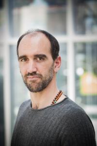 Dr. Tom Gleeson, University of Victoria