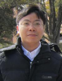 Bin Chen, Florida State University