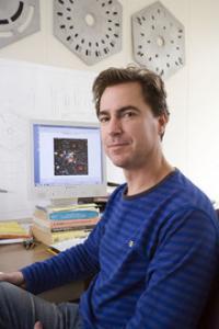 Peter Tuthill, University of Sydney