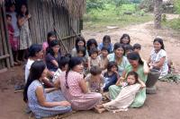 On Average, Tsimane Women Gave 9 Children