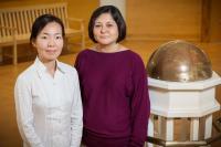 Madhu Khanna and Weiwei Wang, University of Illionis at Urbana-Champaign