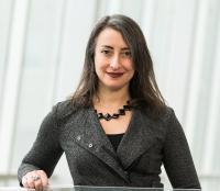 Leah Cowen, University of Toronto