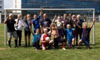 Team FC Prostate