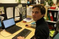 Thomas Gibon, Norwegian University of Science and Technology