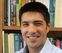 Daniel Okamoto, University of California - Santa Barbara