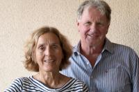 Sally Holbrook and Russ Schmitt, University of California - Santa Barbara