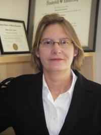 Rhonda Voskuhl, University of California - Los Angeles Health Sciences