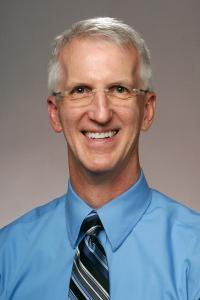 Kim Alan Brogden, University of Iowa