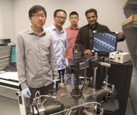 UC Santa Barbara Nanoelectronics Research Lab