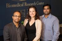 University of Illinois Research Team