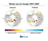 Sea Ice Predictions
