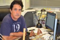 Professor Modesto Orozco, Institute for Research in Biomedicine (IRB Barcelona)
