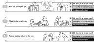 Pictorial Child Behavioral Checklist
