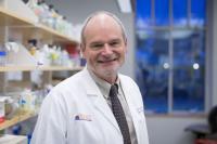 Bill Petri, University of Virginia Health System