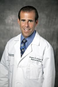 Gregory Cooper, University Hospitals Case Medical Center