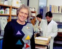 Prof. Marta Weinstock-Rosin