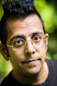 Simon Singh, American Mathematical Society