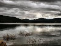 Dartmouth Arctic Lake Evaporation Study