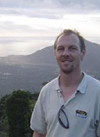 Simon Black, University of Kent