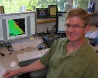 Raphael Kudela, University of California - Santa Cruz