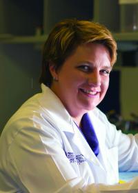 Rebecca Darrah, Case Western Reserve School of Nursing