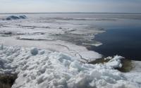 Lake Vortsjarv