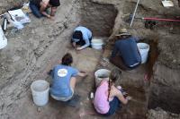 Prehistoric Campsite
