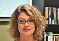 Amy Speier, University of Texas at Arlington