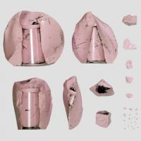 Ceramic Femoral-Head Fracture