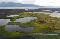 Post-Glacial Lakes
