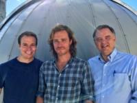 Jim Fuller, Matteo Cantiello and Lars Bildsten